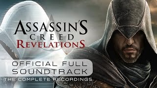 Assassin's Creed Revelations - The Complete Recordings OST