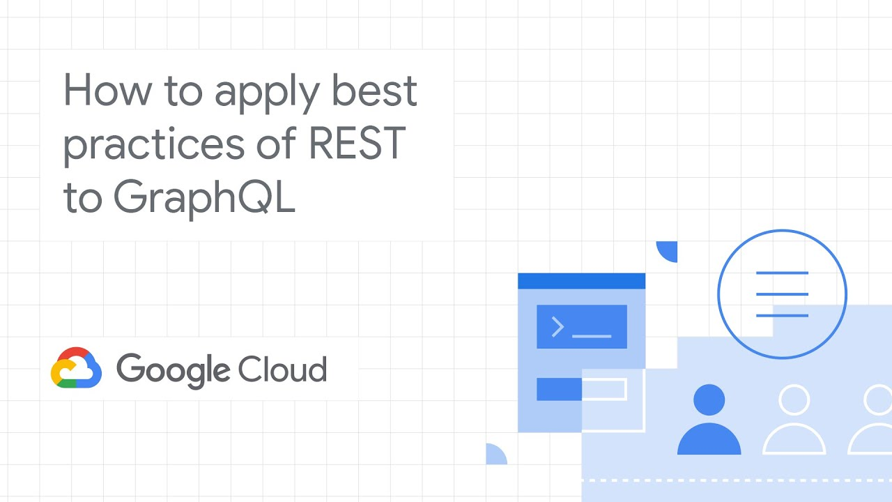 How to Apply Best Practices of REST APIs to GraphQL