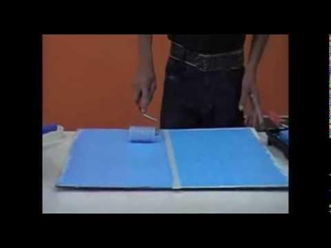 curso de pintura decorativa imita o de jeans youtube