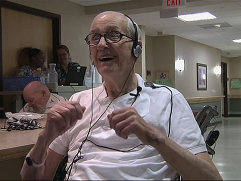 Studying Effects of Music on Dementia Patients