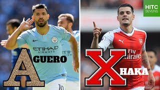 Best Footballer Whose Surnames Start With EVERY Letter (A to Z)