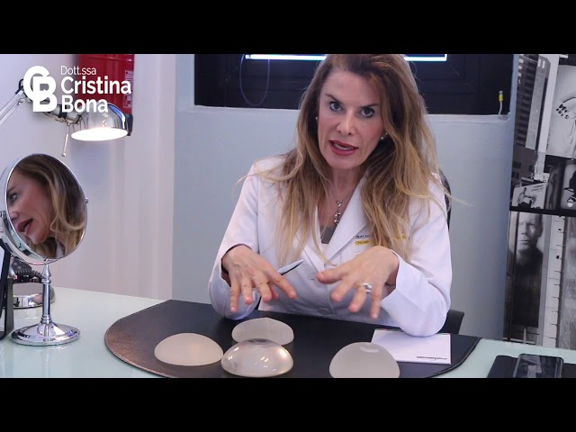 Mastoplastica Post Operatorio - Dott.ssa Cristina Bona