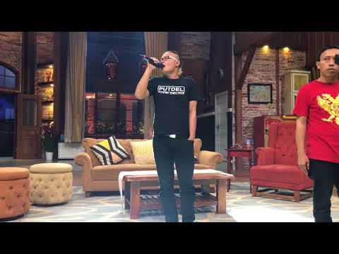 Kang SULE - Gerimis Mengundang (Lagu Malaysia)