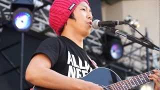 GAKU-MC - 昨日のNo, 明日のYes(acoustic ver.)