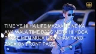 I Am Noddy Khan Lyrics  new song  2015360p