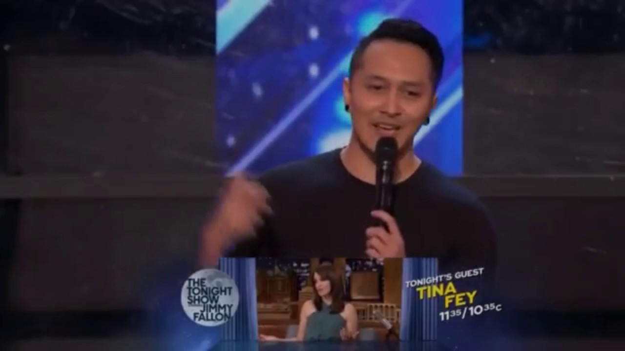 Americas got talent 2017 magician - Magician Escaping 400kg Of Sand On America S Got Talent 2017
