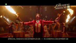 """""""the greatest showman"""" is a bold and original musical that celebrates the birth of show business sense wonder we feel when dreams come to life. in..."""