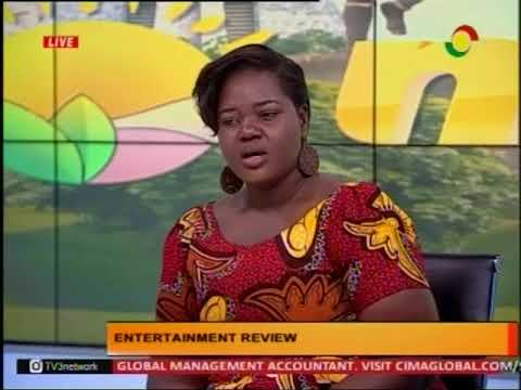 #TV3NEWDAY ENTERTAINMENT REVIEW