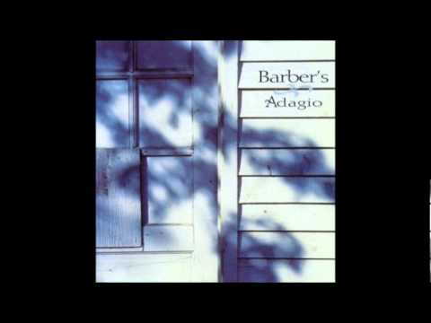 Barber - Adagio For Strings (Tokyo String Quartet)