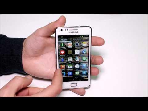Samsung Galaxy S2'ye Nasıl Format Atılır?