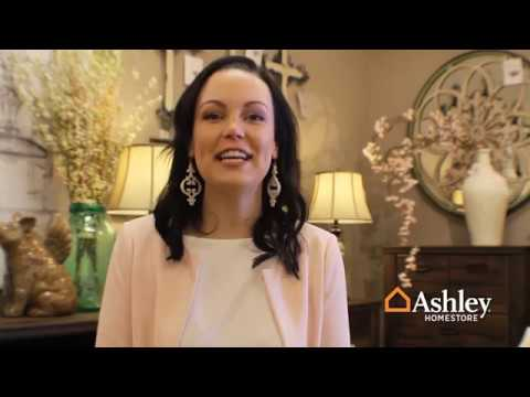 Ashley Furniture Homestore Commercial 2017   The Big Event