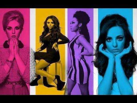 Little Mix - Turn Your Face (Lyrics &...