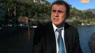 Nouriel Roubini View on the Global Economy