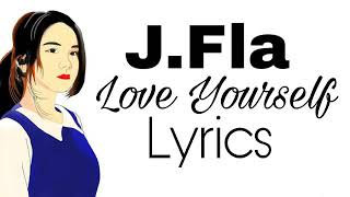 Download Mp3 Justin Bieber - Love Yourself   Cover By J.fla  Lyrics