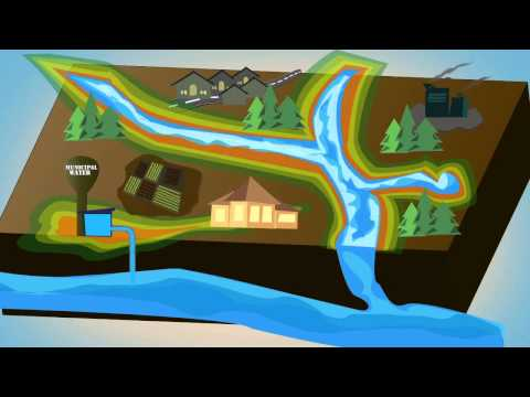 Drinking Water Protection by Water Resources Education Network