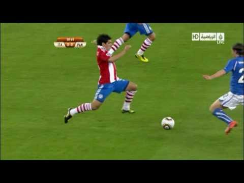 [World Cup 2010] Italia - Paraguay by caracciolo29