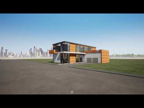 TWINMOTION WEBINAR / From SketchUp to Twinmotion, build your archviz scene  in minutes | Webinar