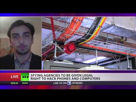 WhatsApp? Mobile hacking goes legal after GCHQ caught out