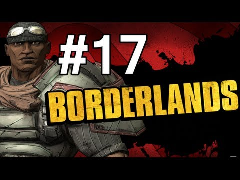 Hour of Power - Borderlands Returns Co-Op w/ Sly and Immortal Part 17 - The Ballad of Moe and Marley