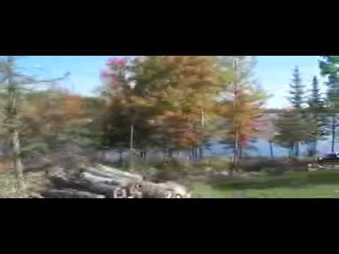 Lake Vermilion Paradise Point Cabin Rental
