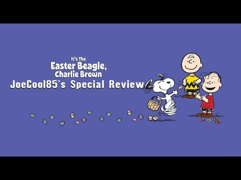 It's The Easter Beagle, Charlie Brown (1974): Joseph A. Sobora's Special Review