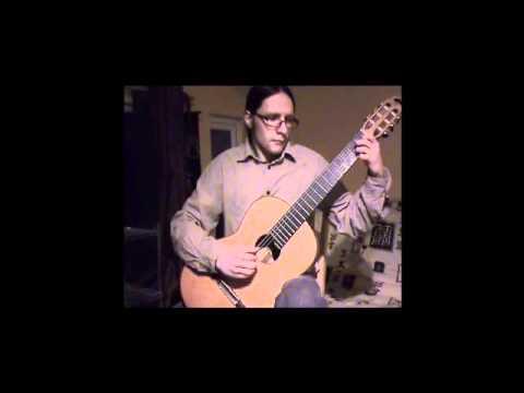 Philip Lawson ~ Dave Flynn Gymno'Paddy no. 3