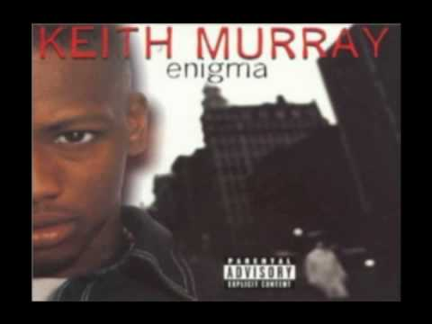 Клип Keith Murray - What A Feelin'