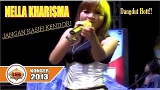 Nella Kharisma - Bintang Kehidupan  (Live Konser Salatiga Jateng 4 September 2013)