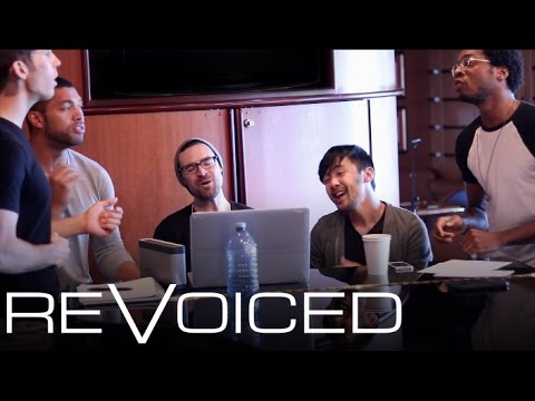 Stevie Wonder Isn't She Lovely My Cherie Amour - REVOICED Cover (a capella)