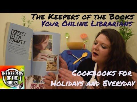 Everyday Cookbooks Book Haul