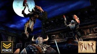 Rune Classic (Gameplay)