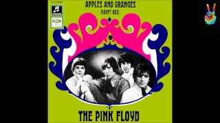Pink Floyd - Paintbox (by EarpJohn) Mp3