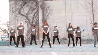 "Richmond Urban Dance. ""Uptown Goin Down Mix"""