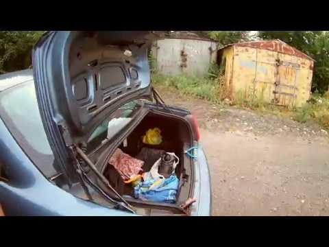 Концевик багажника FIAT Linea