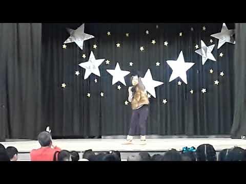 Florin Elementary School - Florin's Got Talent 2
