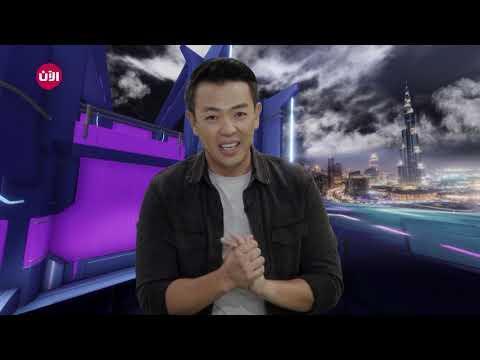 كلمتين وبس - الحلقة 12: تحدي اللغة اليابانية  - 12:55-2019 / 5 / 18