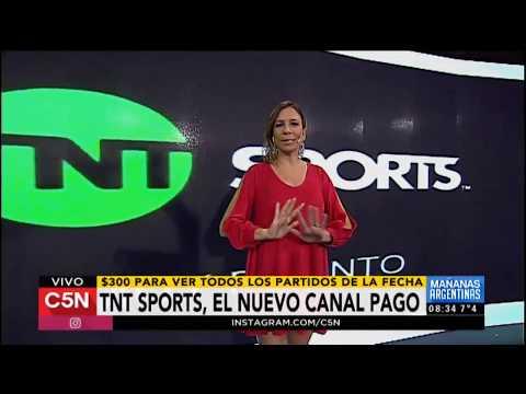 TNT Sports, el nuevo canal pago donde se verán los partidos de fútbol