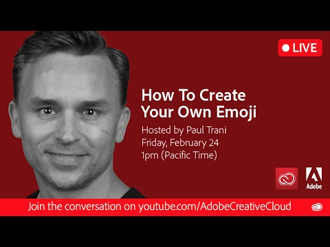 How to Create Your Own Emoji