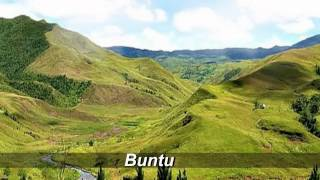 Bukidnon My Home  (Binukid Version)