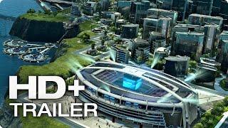 ANNO 2205 Launch Trailer German Deutsch (2015)