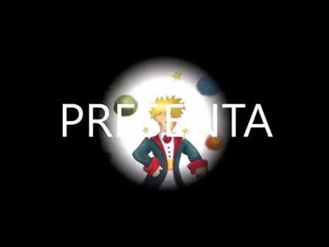 El Principito 1º F (San Diego de Alcalá)