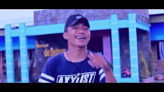 Rindu Yang Tersimpan_kaco-kaco Hip-hop  K2h  -