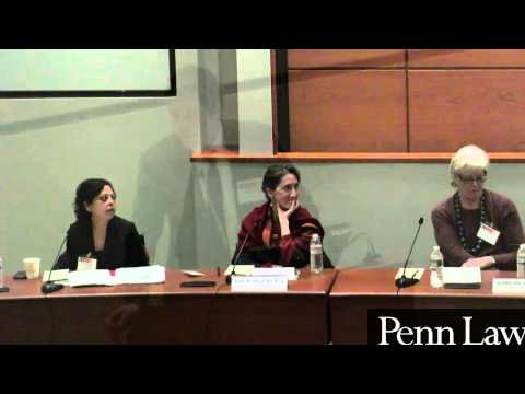 2014 Sparer Symposium: Women in Immigration