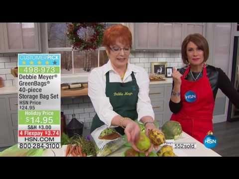 HSN | Gifts For The Cook 12.12.2016 - 11 AM