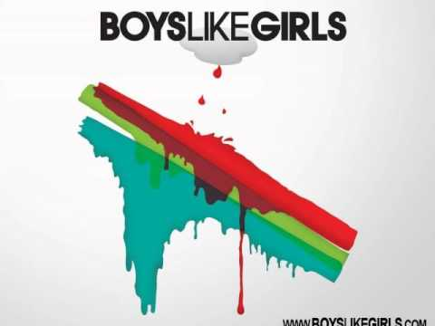 (+) Boys Like Girls - The Great Escape Instrumental