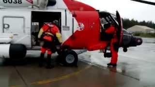 Coast Guard Foundation 2015 Pacific Northwest Awards