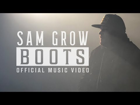 Sam Grow - Boots (Official Music Video|Love and Whiskey)