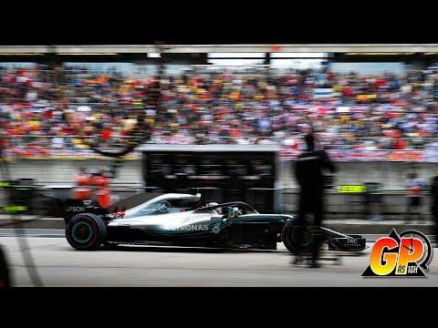 GP às 10: Começo é ruim, mas Mercedes tende a voltar ao topo