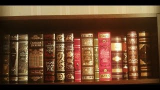Barnes And Noble Leatherbound Books Classics