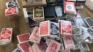ГДЕ КУПИТЬ ЛУЧШИЕ ИГРАЛЬНЫЕ КАРТЫ ДЛЯ ФОКУСОВ, КАРДИСТРИ И ШУЛЕРСТВА ПО САМЫМ ЛУЧШИМ ЦЕНАМ? У МЕНЯ!